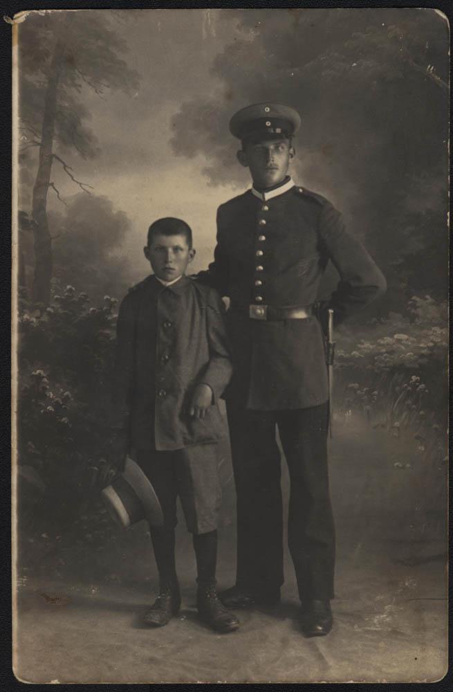Franciszek i Antoni