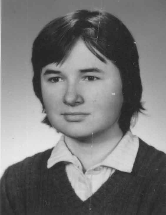 Ania Stefańska
