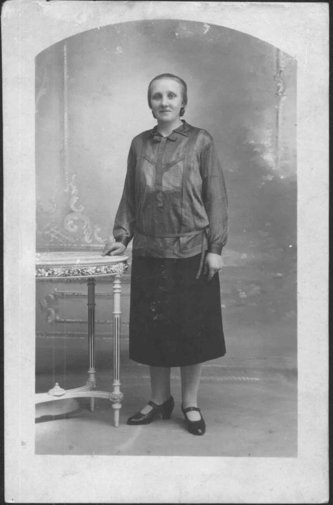 Franciszka Stefańska1