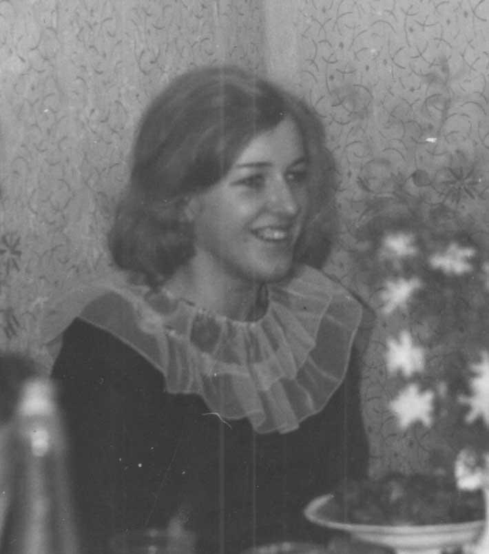 Ludwika Pycior (z domu Stefańska)