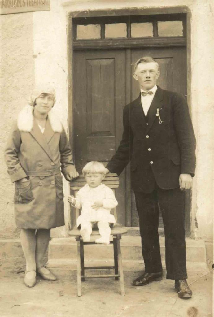 dziadek Józef_babcia Teodozja+Jadwiga