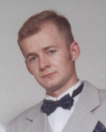 Tomek Stefański s. Wojciecha